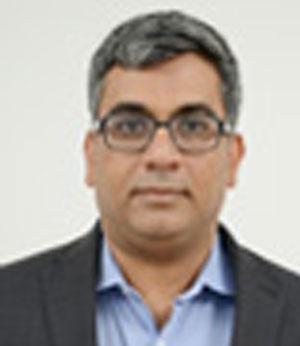 Mr. Ankur Verma