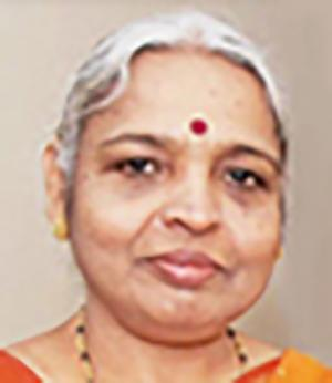 Mrs. S Gopinath