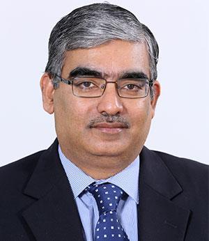 Mr. Manoj Raghavan