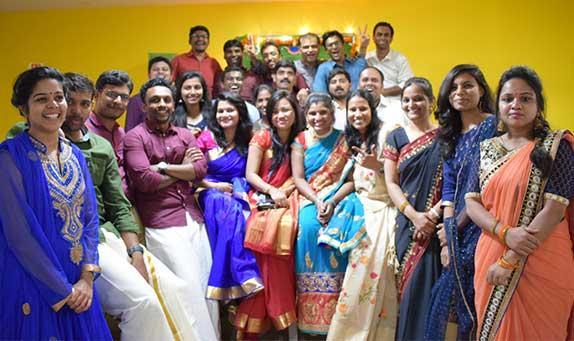 Life at Tata Elxsi