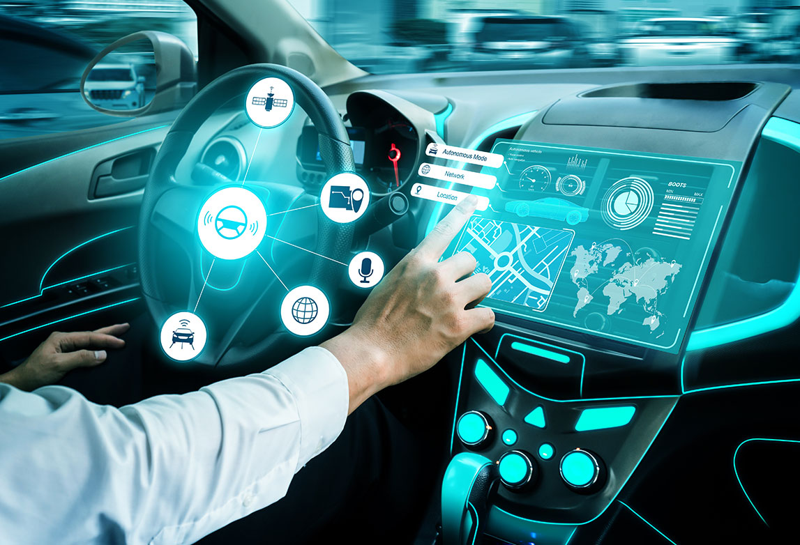 Tata Ecosystem powers smart automotive products for a new decade of consumers