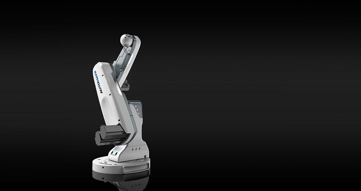 Tata Brabo - Industrial Design for the 1st 'Made in India' robot