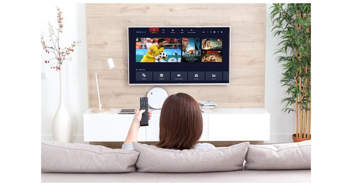 Android TV - The need of the hour for video service providers