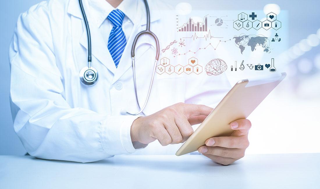 SaMD – The Next Revolution in Healthcare