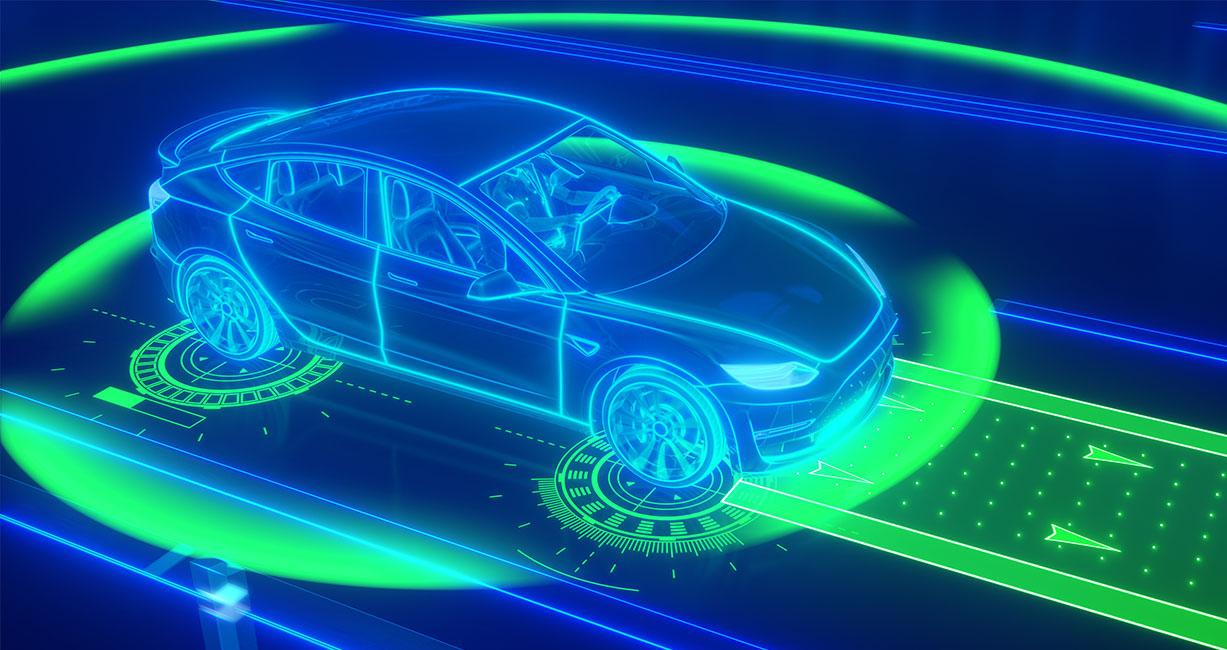 Adaptive AUTOSAR for future automotive ECUs