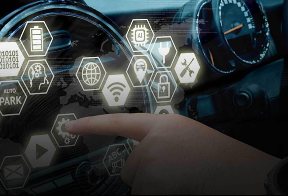 IoT platform for Tata Motors Connected Vehicles