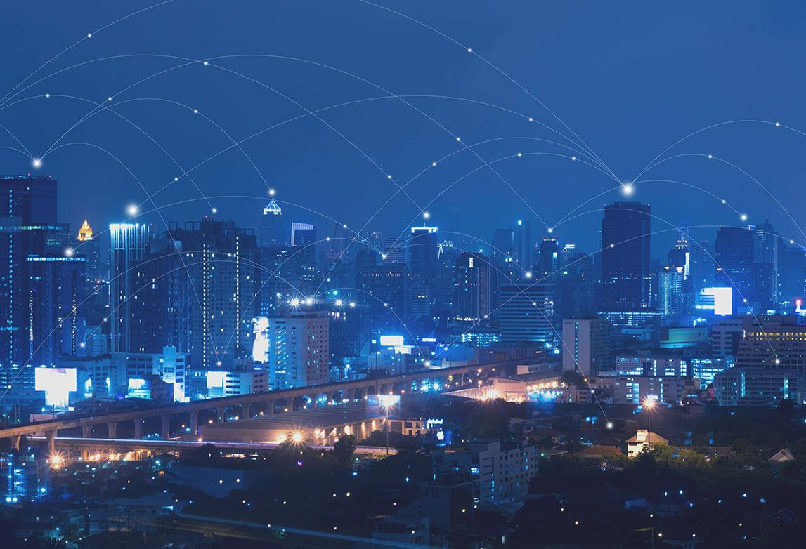 Accelerating IOT as a service