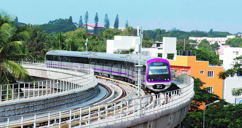 Bangalore Metro Rail Corporation (BMRCL) – Making travel hassle free