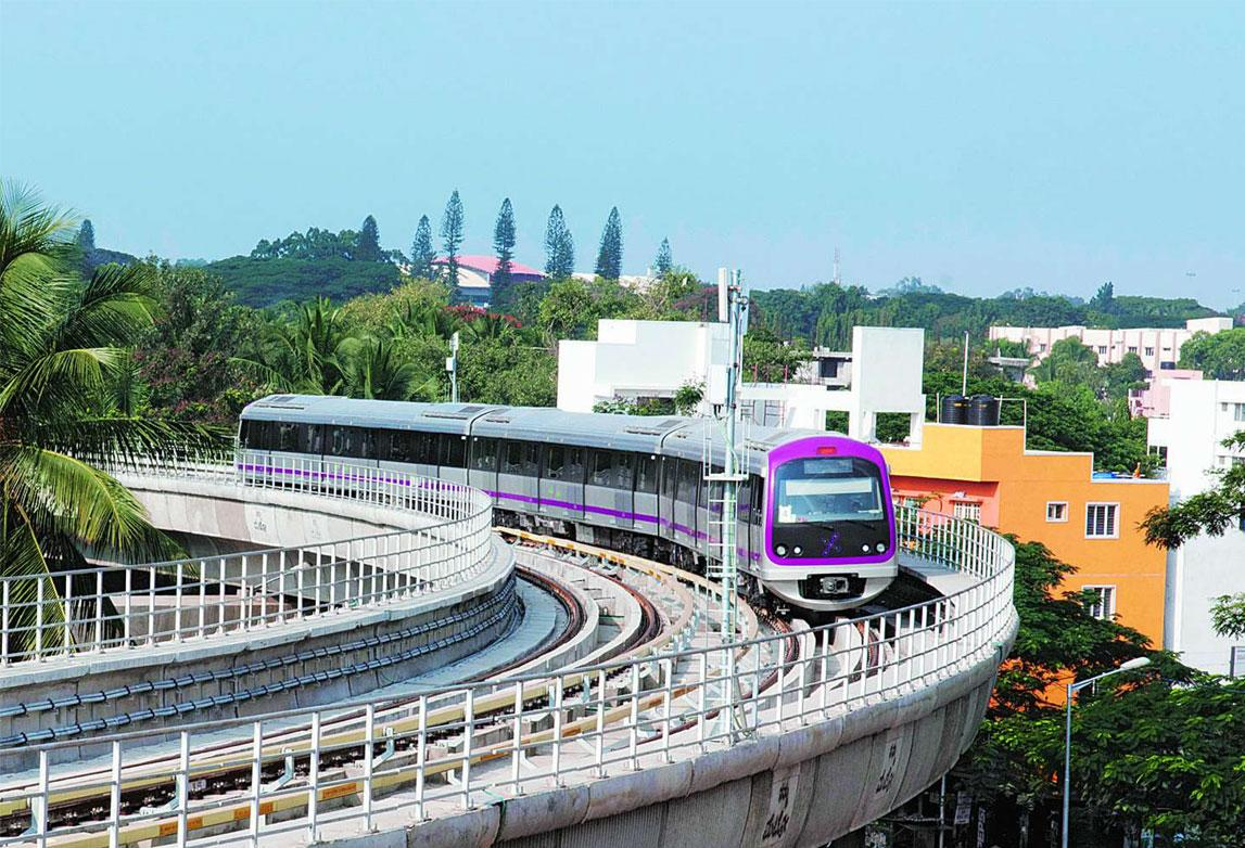 Bangalore Metro Rail Corporation (BMRCL) – Making travel hassle free