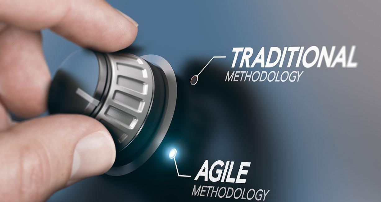 MDR/IVDR Program Management – Agile Way