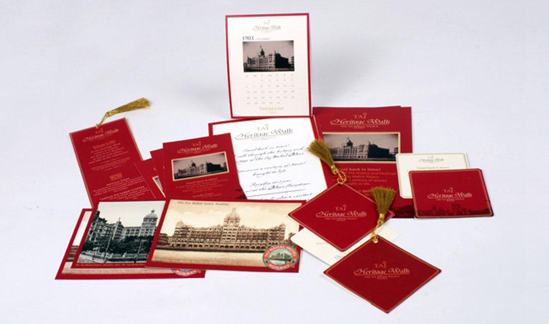 The Taj Mahal Palace Heritage Walk – Creating an enhanced experience to ensure consistent service delivery