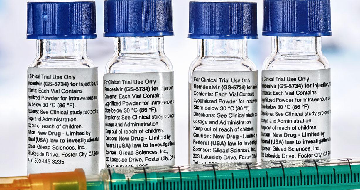 Clinical labeling documents as per regional guidelines