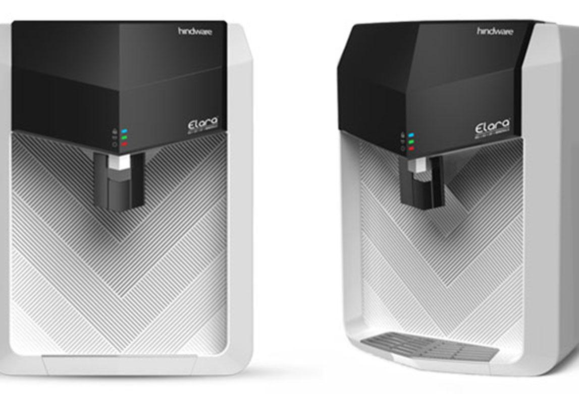 Hindware Elara RO+UV Water Purifier