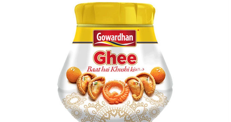 Gowardhan Ghee: Bringing out heritage values of ghee