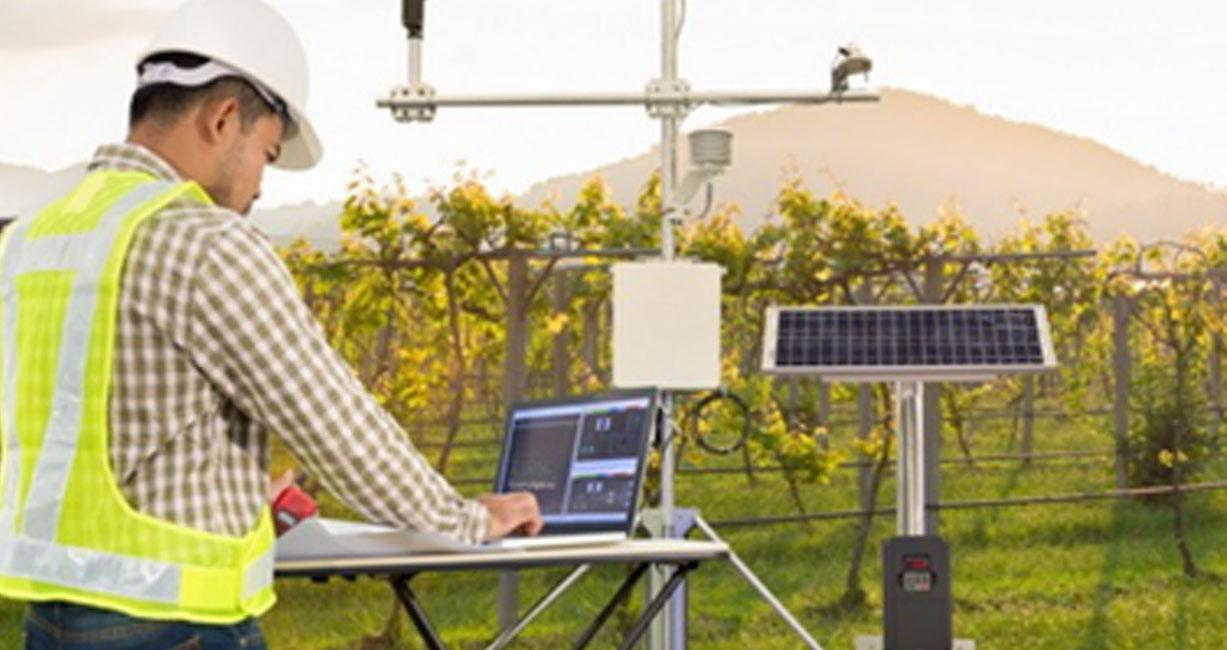 Greenhouse automation for precision farming and crop management