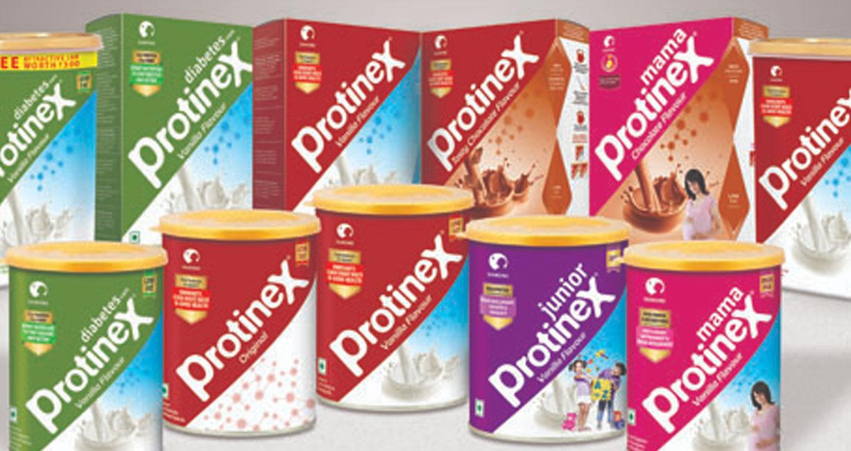 Protinex – Helping the brand to expand in the health-food-drinks category