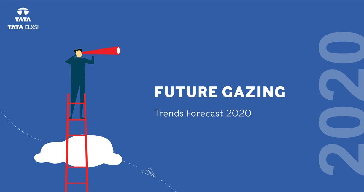 Future Gazing Trends Report 2020