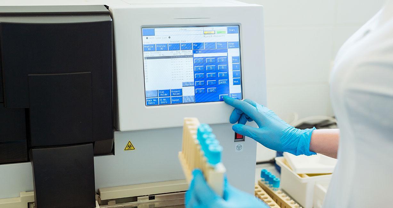 Value Analysis Value Engineering: Hematology In-Vitro Diagnostic Device