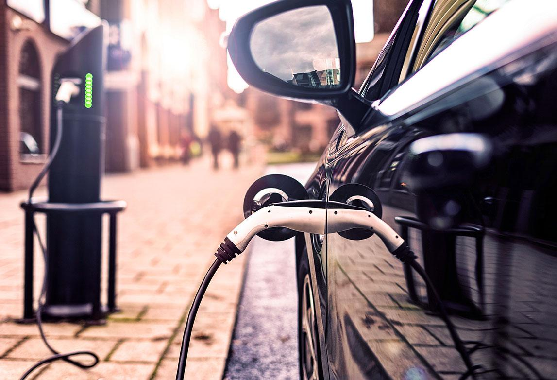 An Approach To Overcome Vehicle Electricification Challenges faced by OEMs