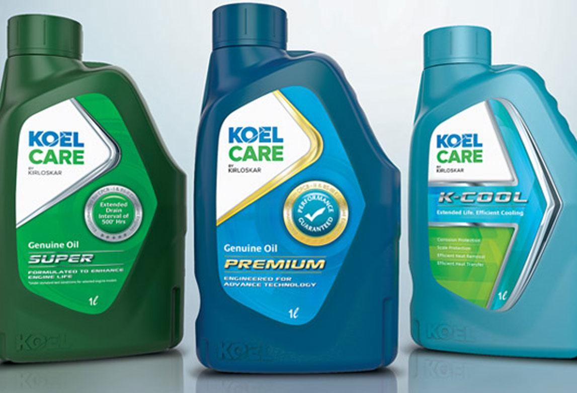 KOEL CARE - Helping the brand have a greater shelf impact