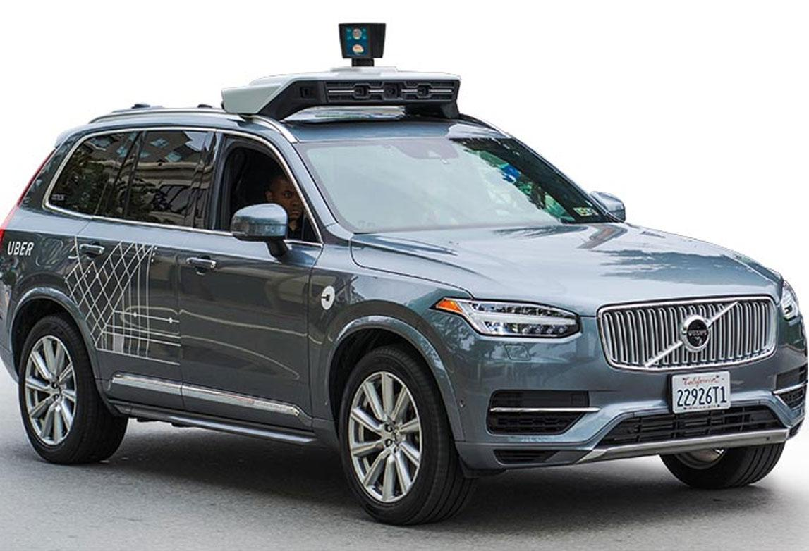 Connected Vehicle Systems & Enabling Technologies