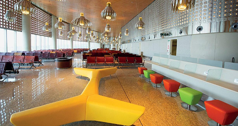 Chhatrapati Shivaji International Airport, Mumbai - Redefining the passenger travel experience