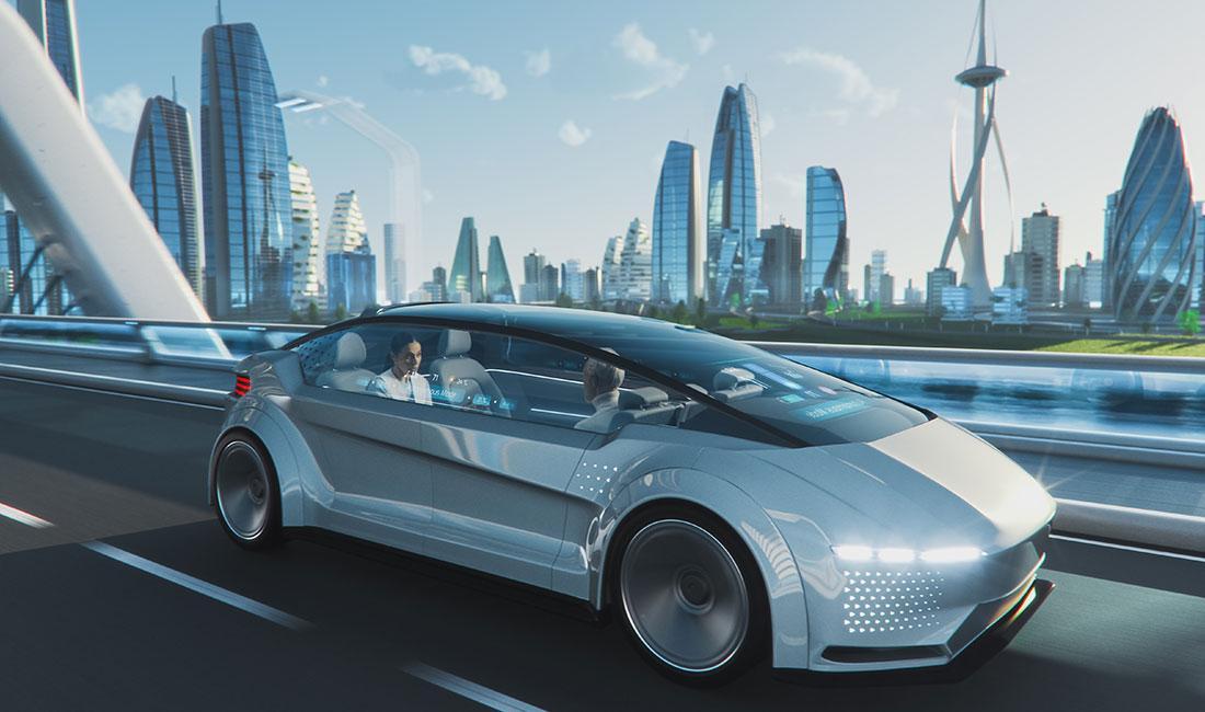 5 Challenges in the adoption of Autonomous vehicles