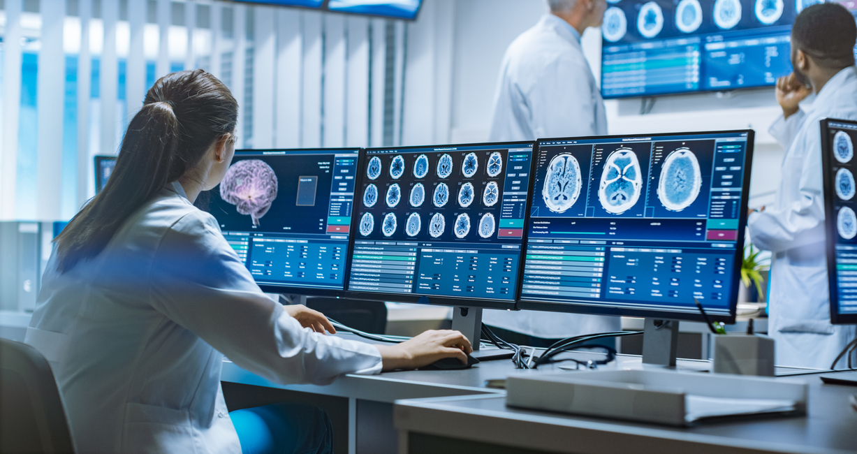 Diagnostic Imaging - Understanding  6 Key Areas of Investment