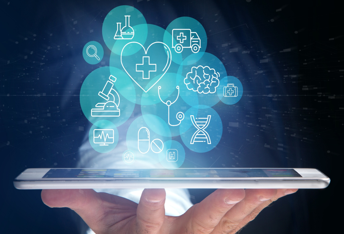 5 Problems in Healthcare: Is Digital Health the answer?