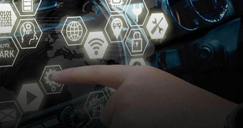 IoT platform for Tata Motors Connected Vehicles
