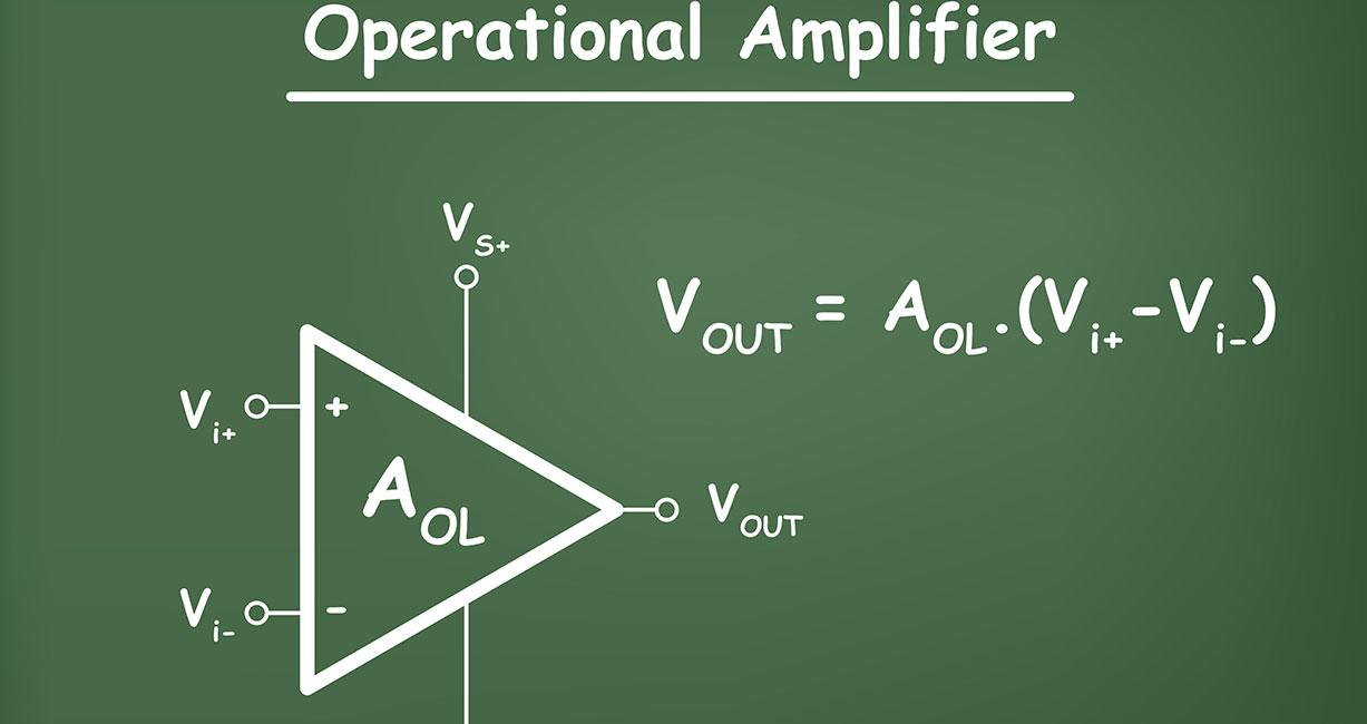 Operational Amplifiers for Low Power Applications