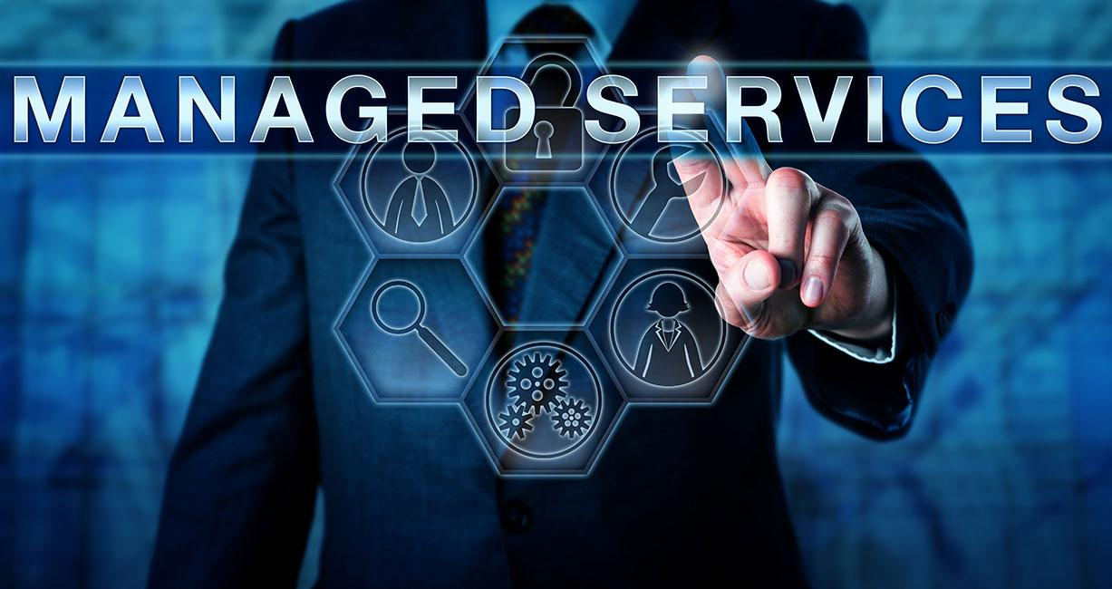 Managed Services for 4+ Million RDK-B Gateways roll out