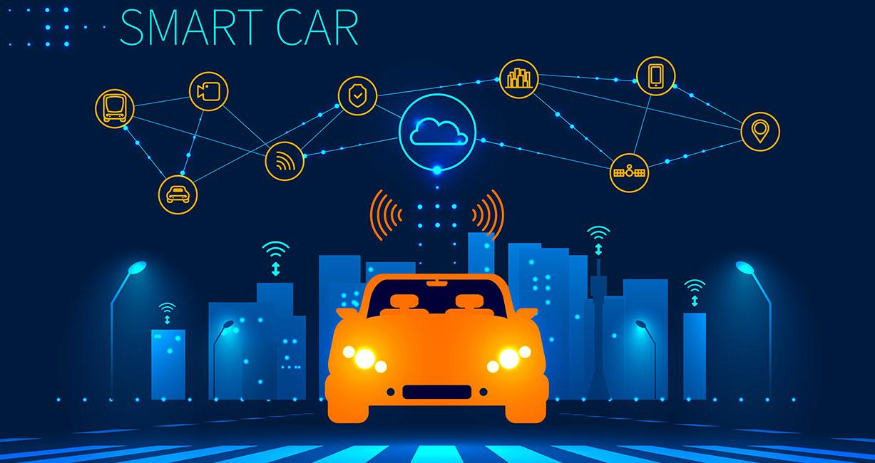 CI/CD Platform for Connected Vehicle Program