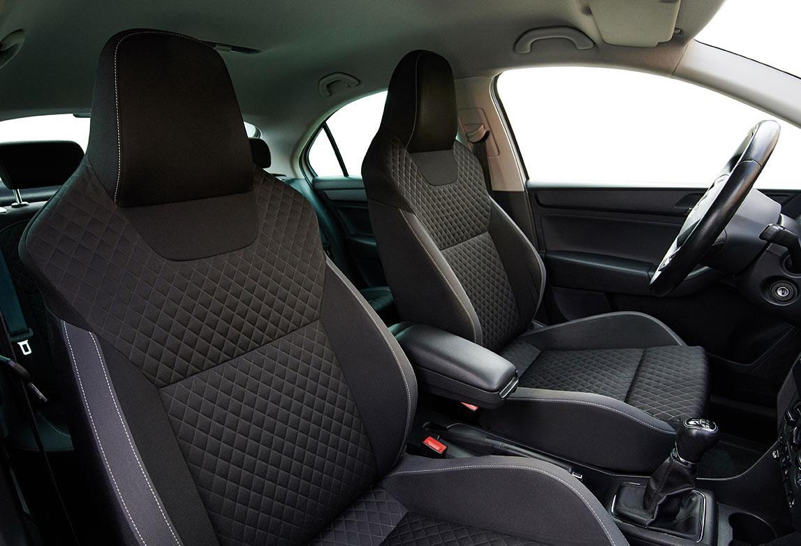 AUTOSAR Compliant Seat Module
