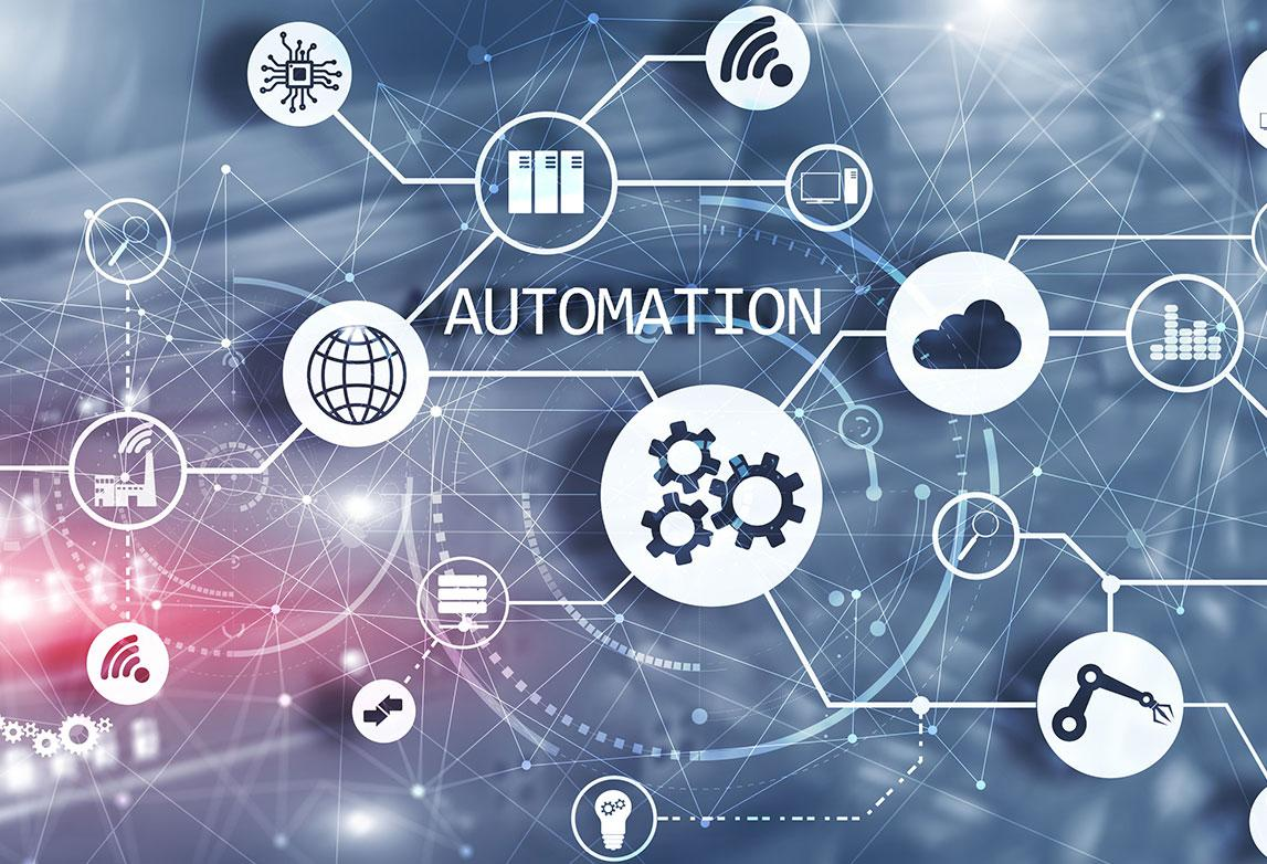 Intelligent Business Process Workflow Automation