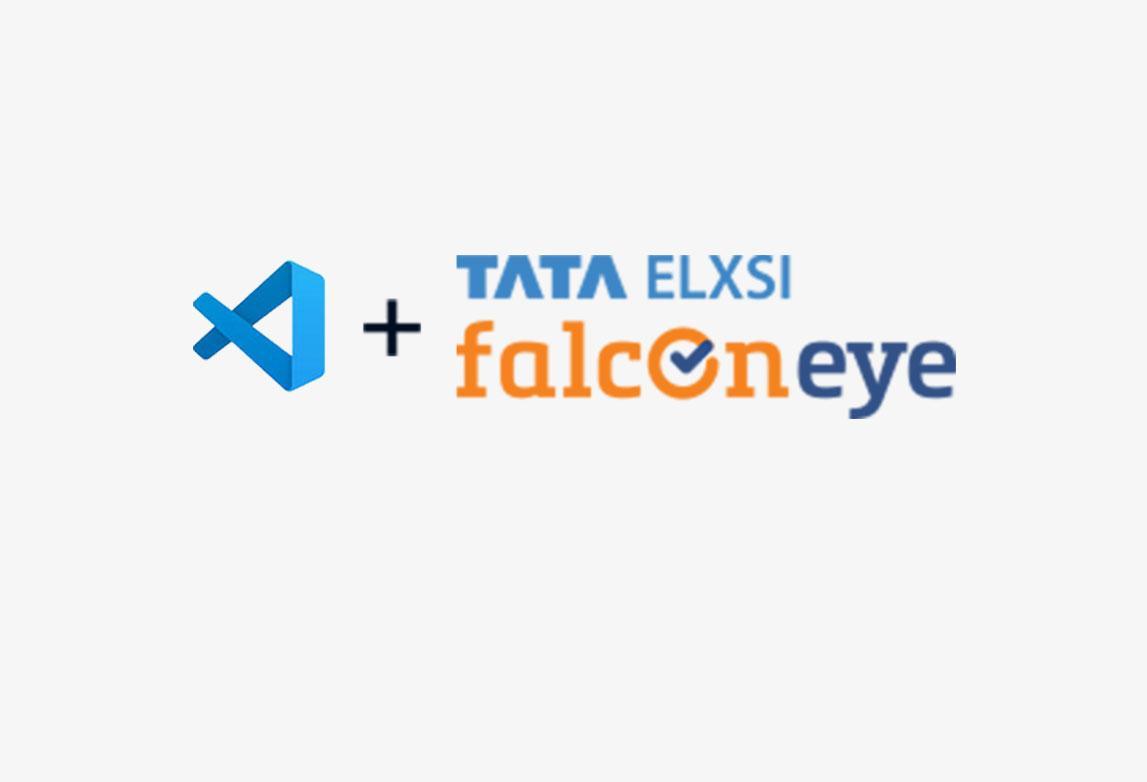 FalconEye Extension for Visual Studio Code