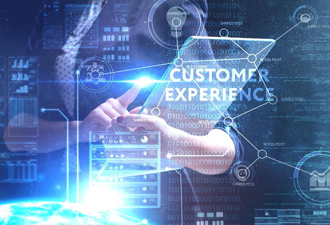 Intelligent Customer Experience Management