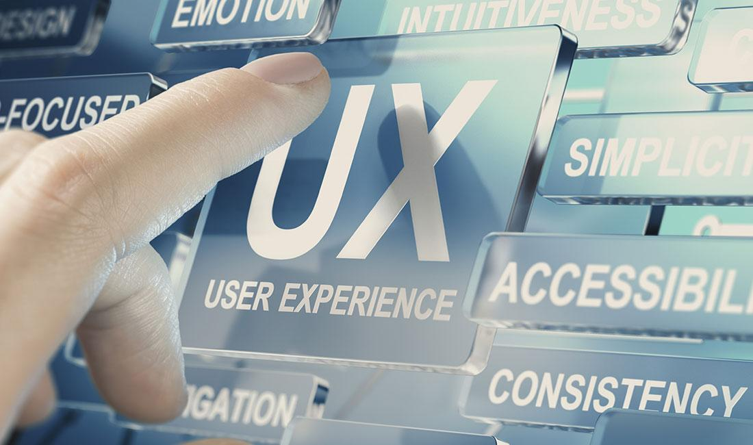 Enhancing the user experience of a D2H Interface
