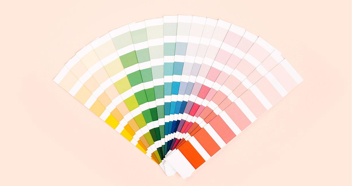 Forecasting annual colour trends for India