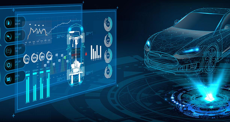 Middleware development and integration  : L3 Auto pilot ECU