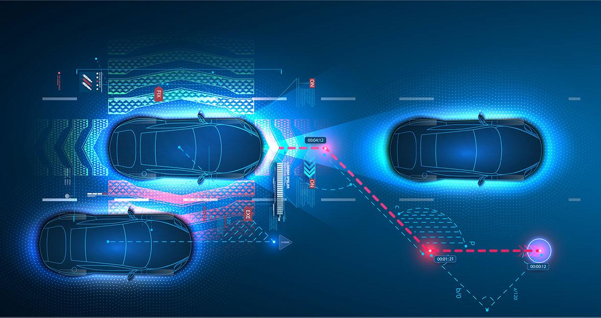 2D & 3D SVS Development for ADAS – Surround View System