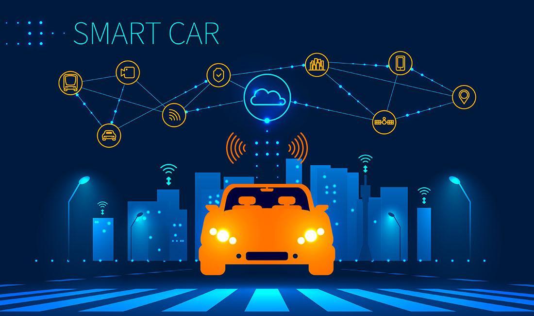 CI/CD Platform for Connected Vehicle Program
