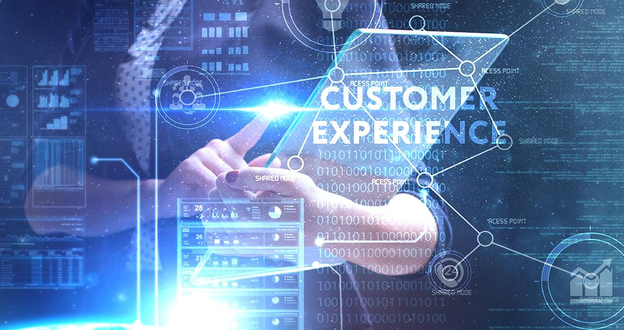 Intelligent Customer Experience Management