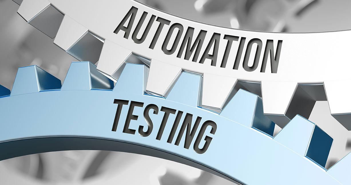 Video Test Automation