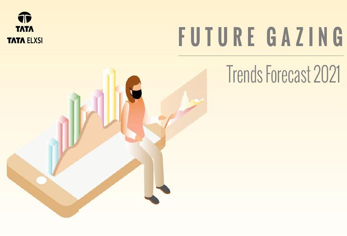 Future Gazing - Tata Elxsi Trends Forecast 2021