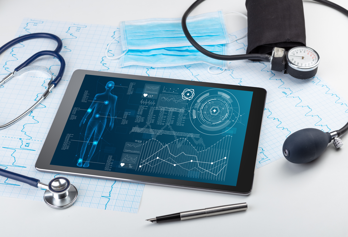 Taking a Structured Approach for Healthcare Software Modernization
