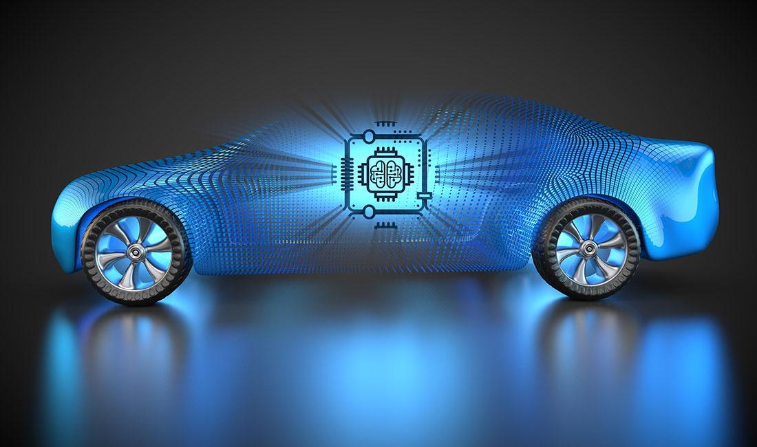 Lattice Brings Best-in-Class Embedded Vision Optimized FPGA to Automotive Applications