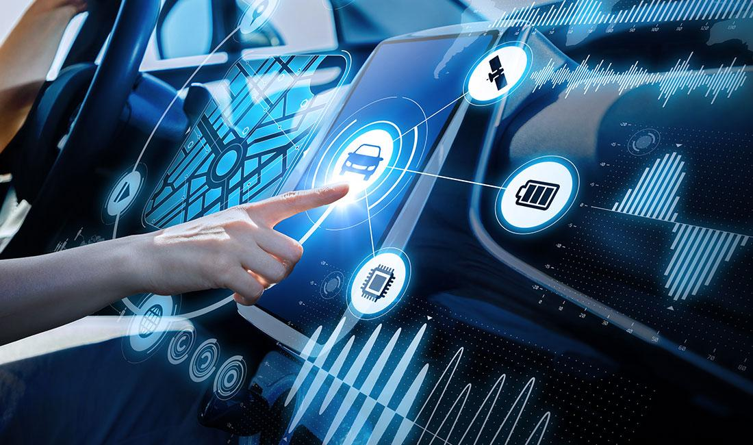 BlackBerry Empowers Automakers to Provide the Experience Drivers Want and Can Trust with the World's First Safe and Secure Digital Cockpit Solution
