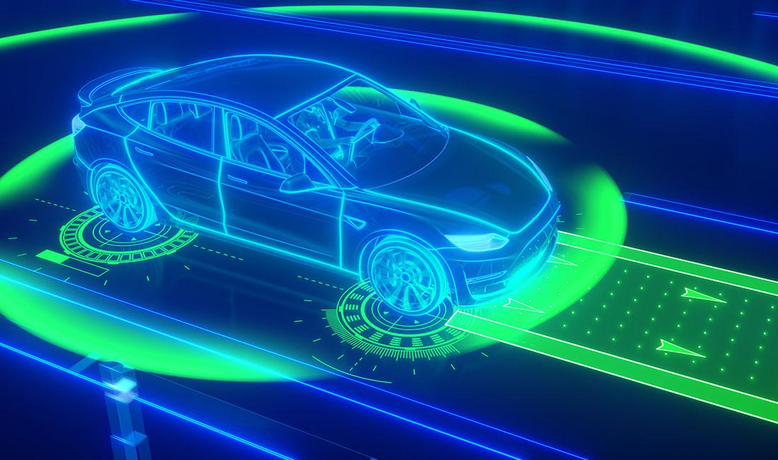 Tata Elxsi's AUTOSAR Adaptive platform: Usage and benefits for connected & driverless vehicles