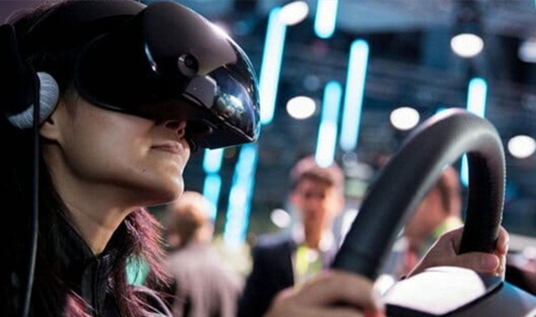 Tata Elxsi partners VR Motion for virtual reality based safe driver skilling in India